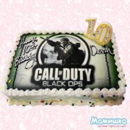 Call of Duty Black ops(T0270)